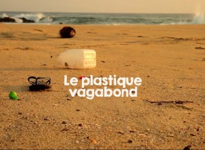 Noé Sardet and Tierney Thys / The Plastic Vagabond (French)