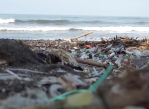 Ocean Recovery Alliance: Global Alert / Streams of Plastic