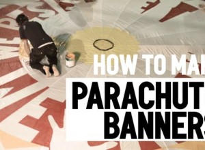 Aleksei Wagner / 350.org PCM: How to Make Parachute Banners